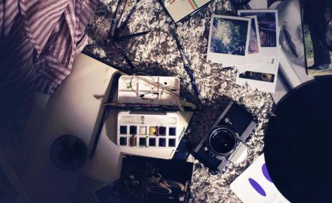 Acculturation au numérique par l'art