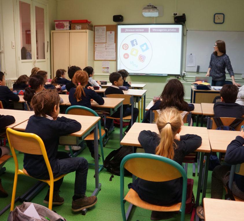 Bonnes pratiques internet pour les primaires